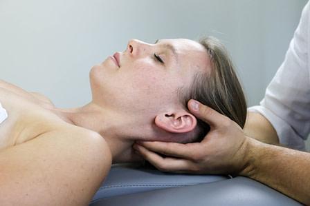 Physiotherapie Lang Rodgau CMD Kiefergelenksbehandlung