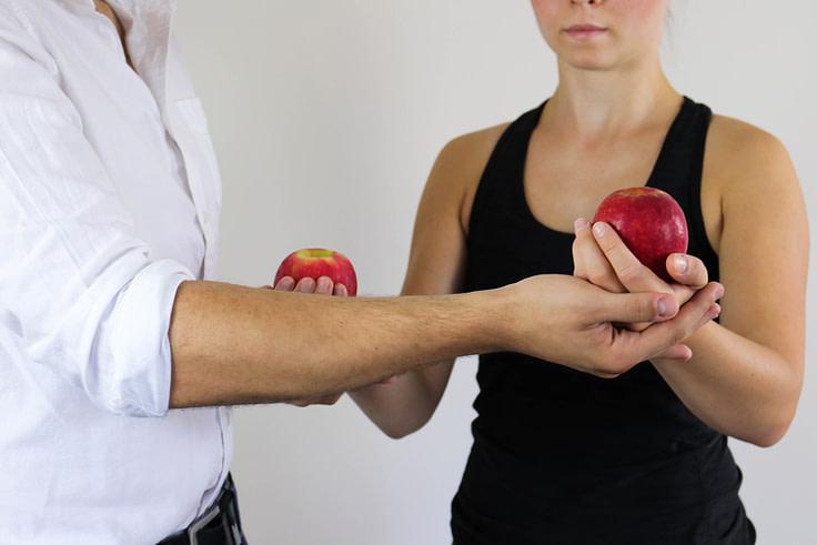 Physiotherapie Lang Rodgau alltagsorientiertes Arbeiten