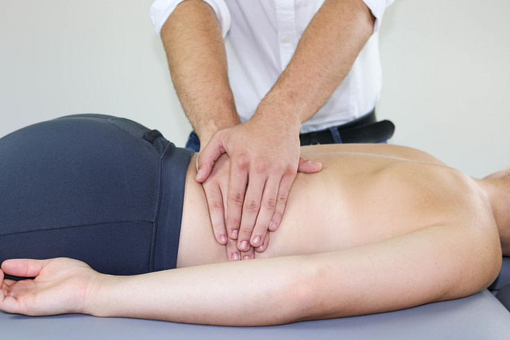 Physiotherapie Lang Rodgau Klassische Massagetherapie
