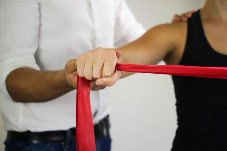 Physiotherapie Lang Rodgau Krankengymnastik