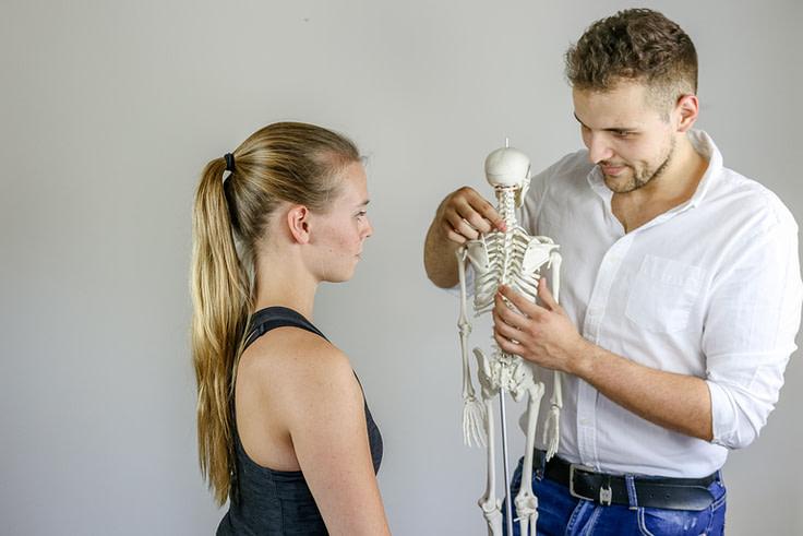 Physiotherapie Lang Rodgau gemeinsam zum Experten